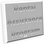 Rental Assistance Program Logo