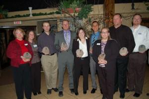 Downtown Beloit Association Awards