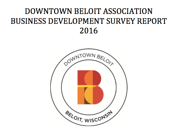 2016 business survey report
